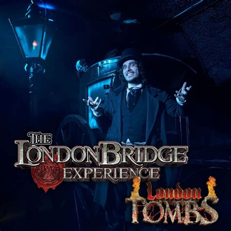 the bridge experience the bridge experience and tombs for two