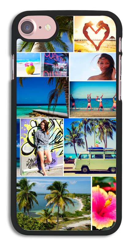 iphone  handyhuelle selbst gestalten mit foto swook
