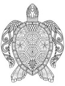 Color In Pages animal coloring pages for adults best coloring pages for