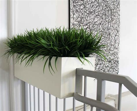 Modern Balcony Planters | fine garden products we want you to be happy balcony decoration pinterest contemporary