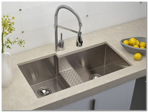 best quality stainless steel undermount kitchen sinks