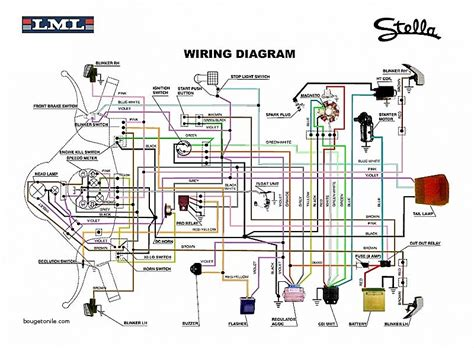 roketa 250cc atv manual wiring diagrams repair wiring scheme