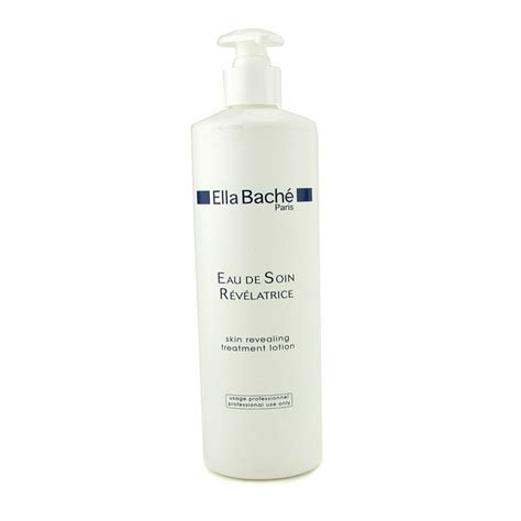 Ella Skin Care Ella Bache Skin Revealing Treatment Lotion Salon Size
