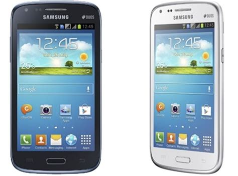 samsung galaxy core: goedkope budget android smartphone
