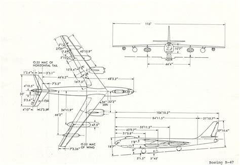 section plane engineering drawing aircraft engineering drawings