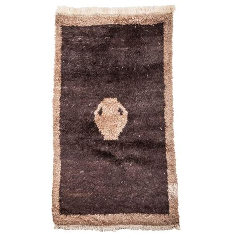 central rugs vintage central anatolian angora tulu rug for sale at 1stdibs
