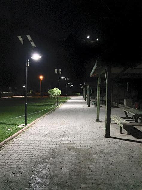 led solar park pathway lighting lighting equipment