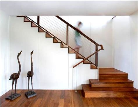 creative wooden staircase designs for homes chilli