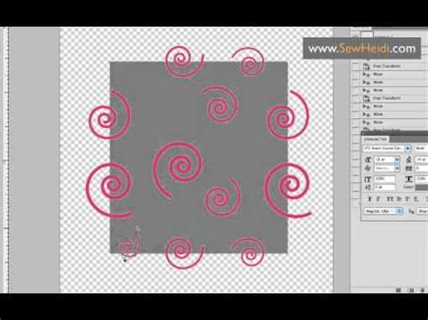 make repeating pattern adobe illustrator seamless repeating patterns in photoshop using vector