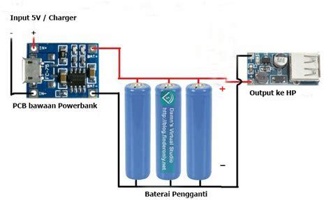 Gambar Dan Power Bank Advance memanfaatkan powerbank palsu menjadi powerbank