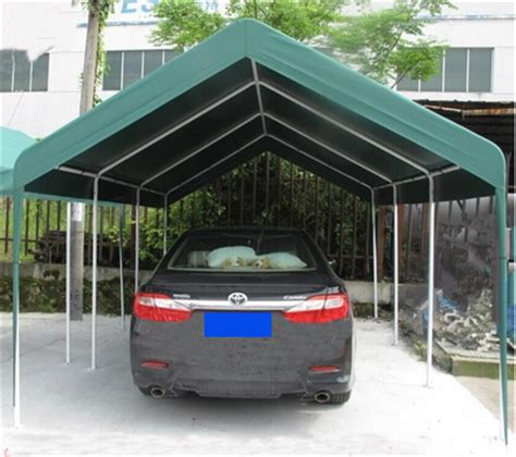outdoor mobile garage retractable awning canopy awning