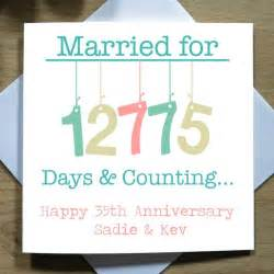 best 25 35th wedding anniversary ideas on 40 wedding anniversary 50th wedding