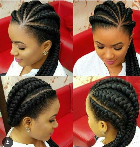 fat braid styles 81 best images about hair on pinterest ghana braids