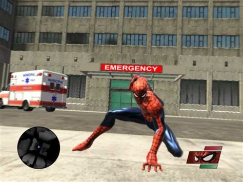 download full games: spider man web of shadows