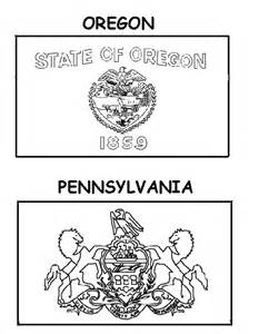 pennsylvania state color free coloring pages of nc state
