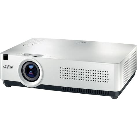 Proyektor Sanyo sanyo plc xu350a ultra portable multimedia projector plc xu350a