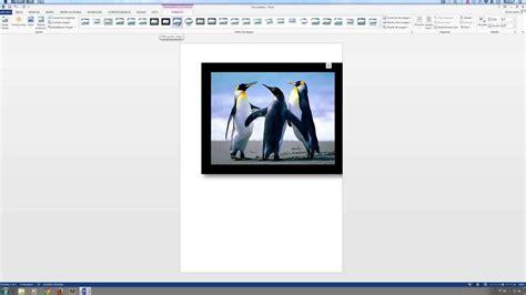 Insertar Varias Imagenes Word Mac | tutoriales de office 2013 insertar imagen en word 2013