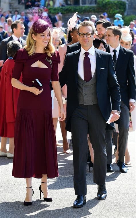 Best royal wedding guest outfits: Serena Williams and