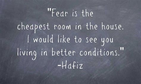 fear is the cheapest room in the house 61 best most interesting images on thoughts narcissistic behavior and
