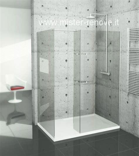misura doccia box doccia misure informazioni prezzi ristrutturare il