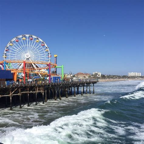 Endless Summer: Santa Monica Pier Events   Loews Hotels Blog