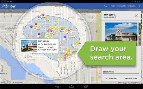 zillow google zillow real estate rentals screenshot
