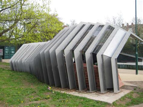 Archetectural Designs by Wolverhampton Youth Shelter Midlands Youth Shelter E Architect