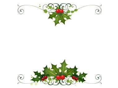 christmas borders for word christmas ideas christmas