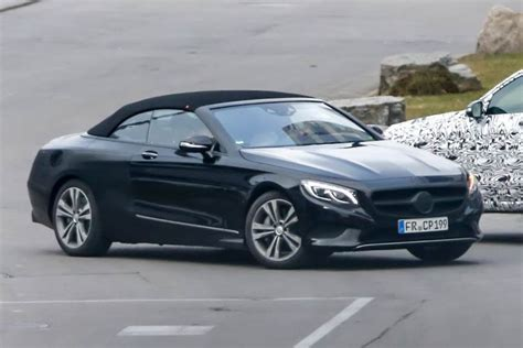 S550 Cabriolet Price by 2017 Mercedes S Class Cabriolet Price Release Review