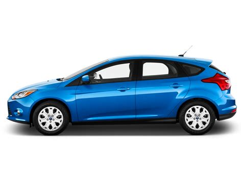 image  ford focus dr hb se side exterior view size    type gif posted