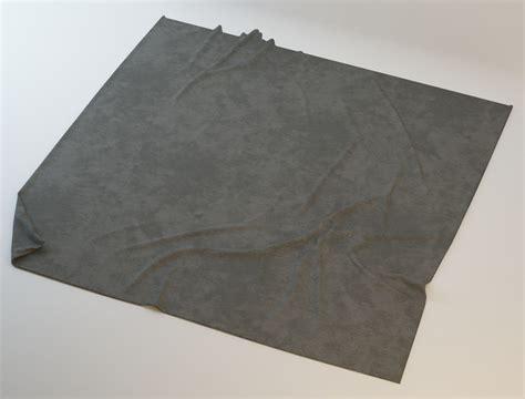 Karpet Nmax Original carpet rug wrinkles 3d max