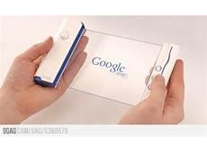 Wrist Phone in 2050