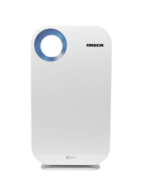 oreck airinstinct hepa large room air purifier order