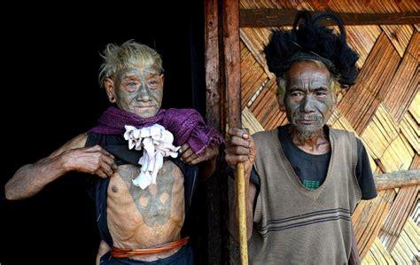 naga tattoo tripadvisor a rare glimpse india s last remaining headhunters