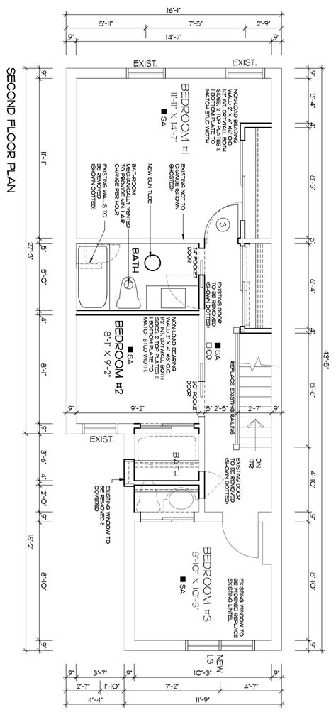 rowhouse floor plans 171 home plans home design new design and row house floor plans row house reno