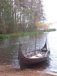 viking ship stefnir ii by vendelrus on deviantart