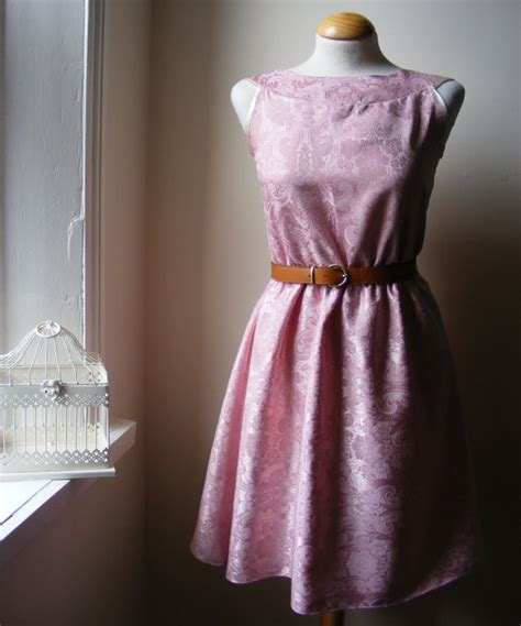 The Handmade Dress - the gallery for gt handmade dresses