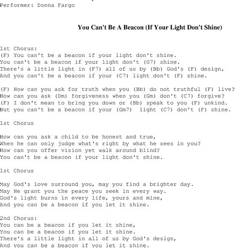 List Of Chords For Guitar