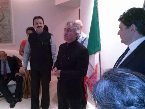 consolato italiano a mumbai nuove onorificenze a mumbai