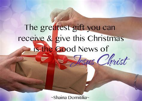 the best interpretation of christmas december 2014 shaina domitilia
