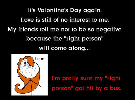 lonely valentines lonely valentines day quotes quotesgram