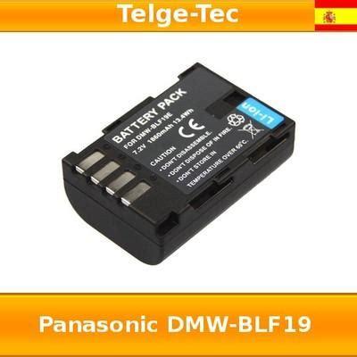 Baterai Panasonic Dmw Blf19 foto panasonic bq cc03 cargador 4 aa foto 417004