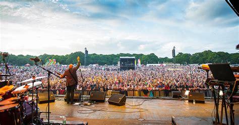 lets rock scotland festival  bringing