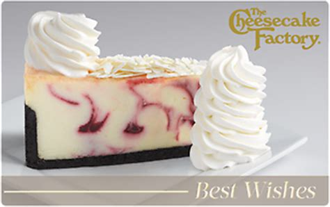 Cheesecake Factory Check Gift Card Balance - e gift cards
