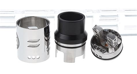 Vape Breed Competition Atomizer V2 Rda 22mm 8 57 vape breed competition v2 styled rda rebuildable