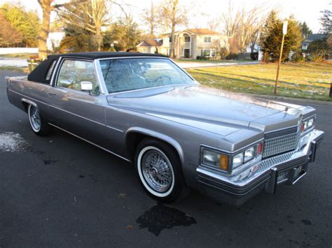 cadillac phaeton 1979 cadillac phaeton opportunity to own one for sale