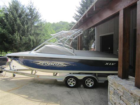 moomba boat trailer moomba xlv 2004 for sale for 5 000 boats from usa