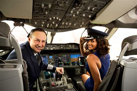 Thomson Airways Cabin Crew Salary by Airline Pilot Www Imgkid The Image Kid Has It