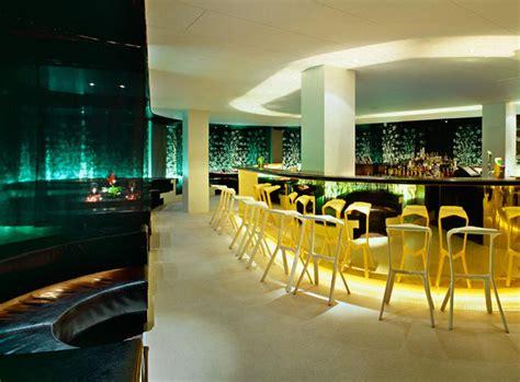contemporary restaurant bar interior design ideas