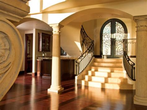 Homes Interiors by Tuscan Style Home Interiors Interiors Of Mediterranean